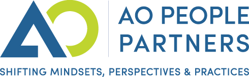 AO People Partners Logo